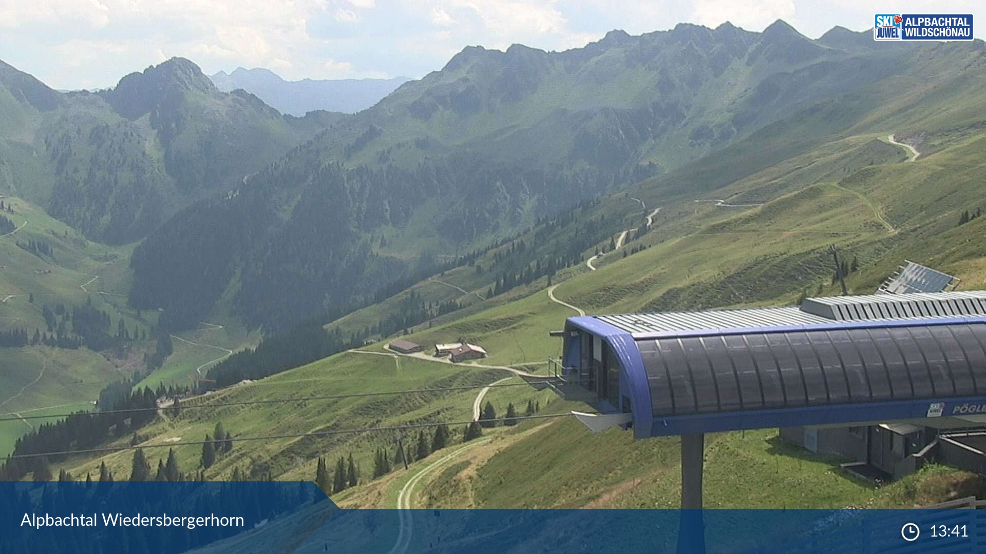 Webcam <br><span> alpbachtal wildschonau</span>