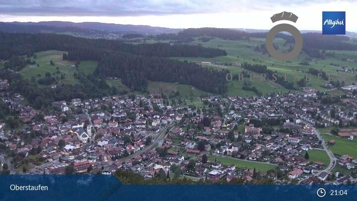 Oberallgäu - Bayern - Oberstaufen - Oberstaufen