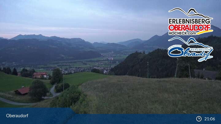 Webcam Oberaudorf