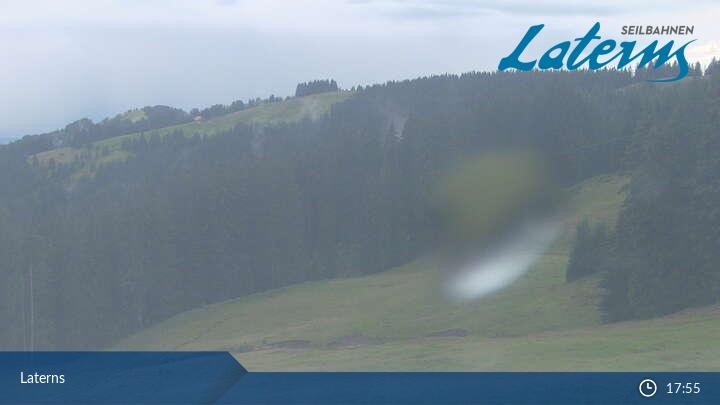 Bodensee - Alpenrhein - Vorarlberg - Laterns - Laterns