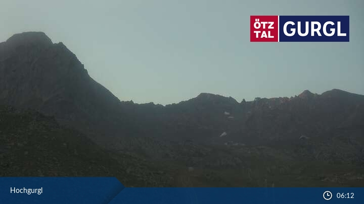 Ötztal - Tirol - Hochgurgl - Hochgurgl