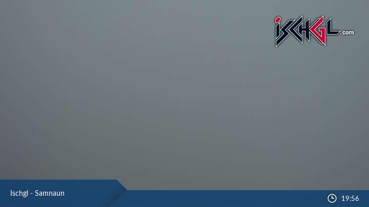 Paznaun - Tirol - Ischgl - Pardatschgrat