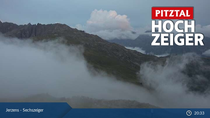 Webcam Pitztal