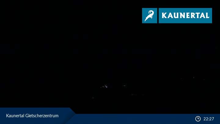 Tirol - Kaunertal - Kaunertaler Gletscher