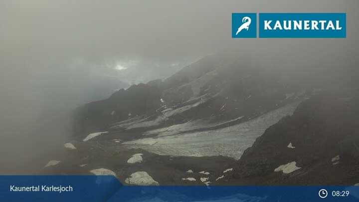 Tirol - Kaunertal - Karlesjoch