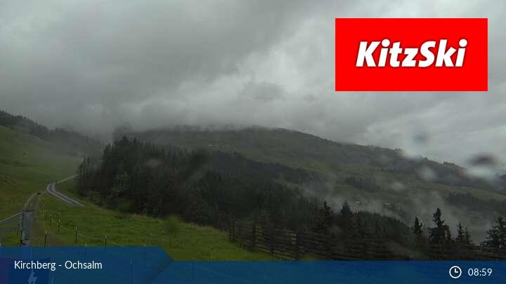 Kitzbüheler Alpen - Tirol - Kirchberg - Ochsalm