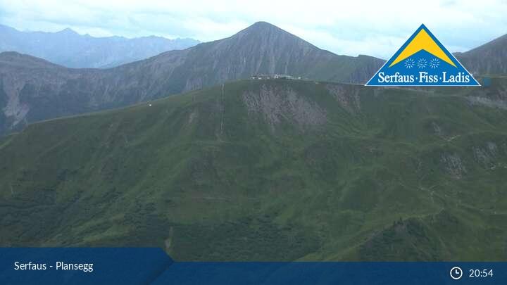 Oberes Inntal - Tirol - Serfaus - Plansegg