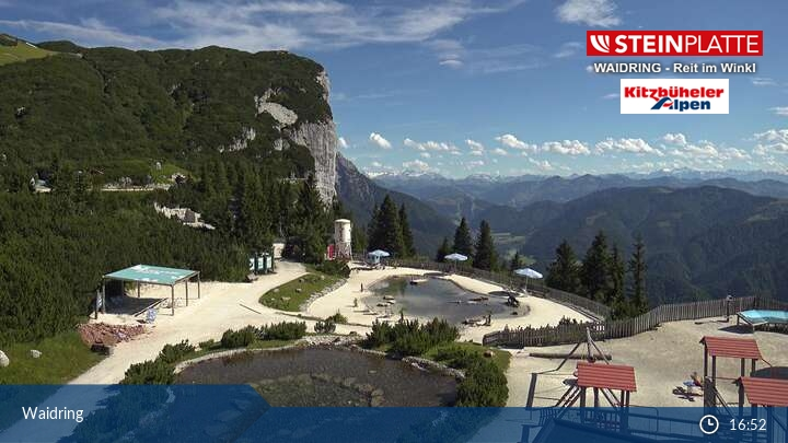 Pillerseetal - Tirol - Waidring - Kammerkör