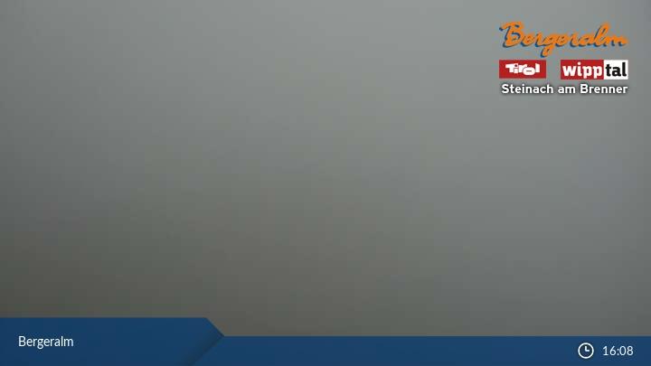 Steinach am Brenner - Tirol - Steinach am Brenner - Bergeralm - Steinboden