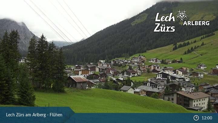 Webcam <br><span> arlberg</span>