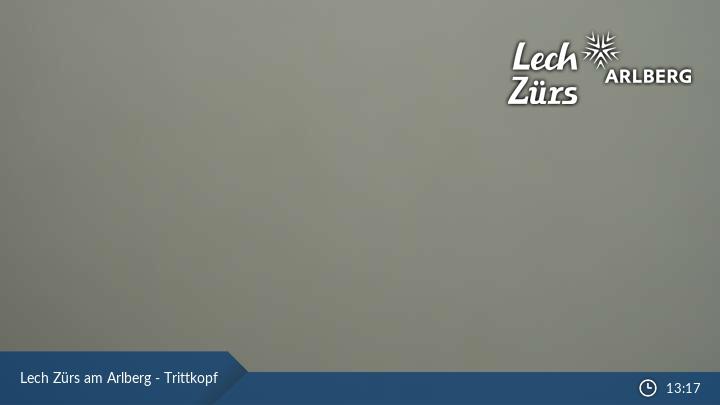 Zürs - Trittkopf