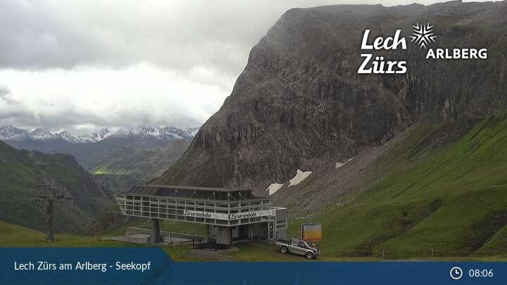 Zürs Seekopf