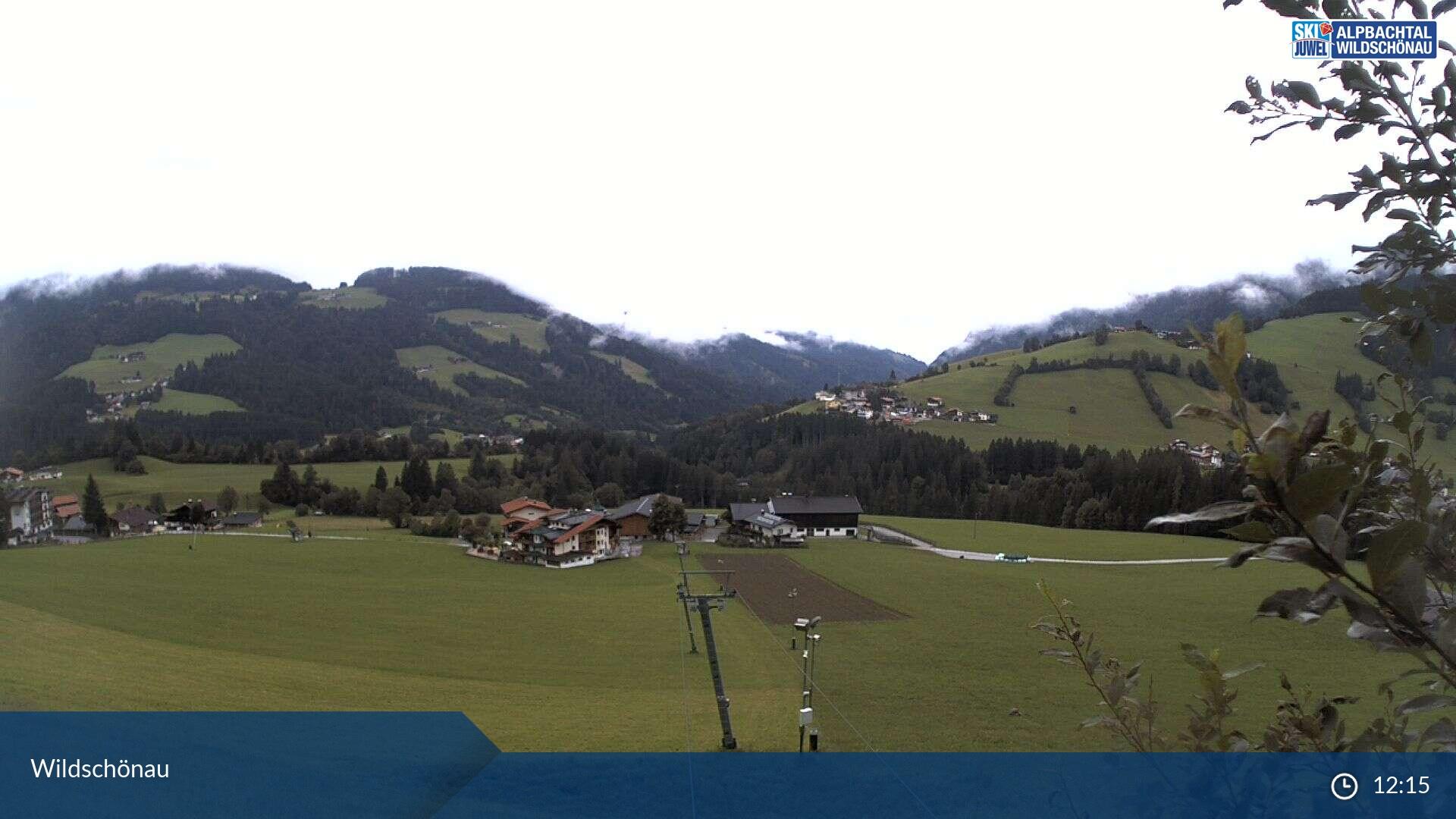 webcam Alpbachtal Wildschonau
