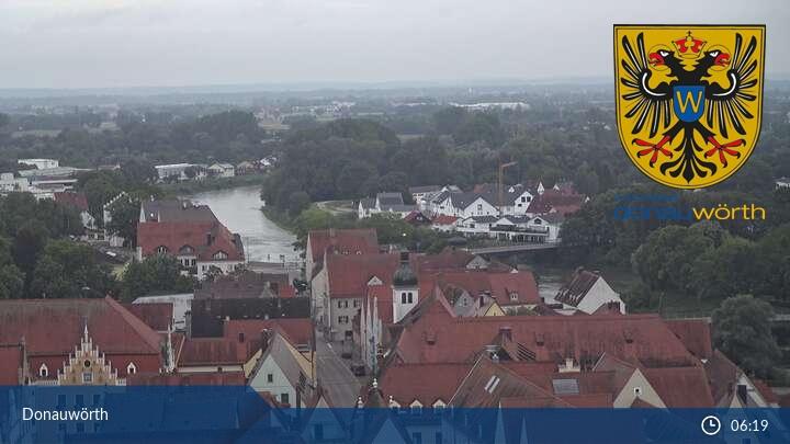 Nordschwaben Donauwörth