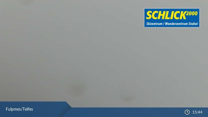 Webcam Schlick2000, Stubaital