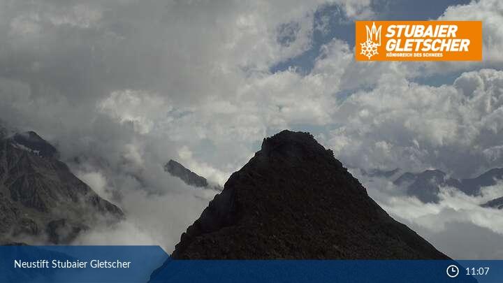 Stubaier Gletscher Daunjoch thumb