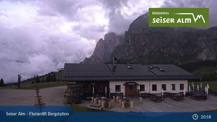 Seiser Alm - Florianlift (Live)