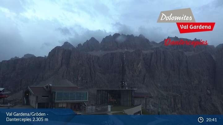 Webcam Selva di Val Gardena