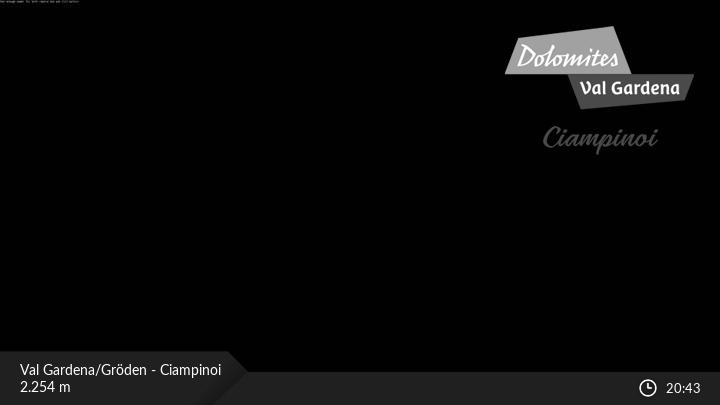 Ciampinoi - Live