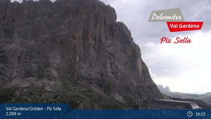 Piz Sella - Sellaronda - Val Gardena