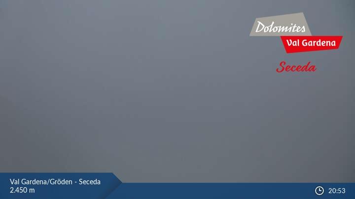 Seceda - Sellaronda - Val Gardena