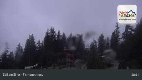 Webcam Thumpnail - Fichtenschloss 1.730 m