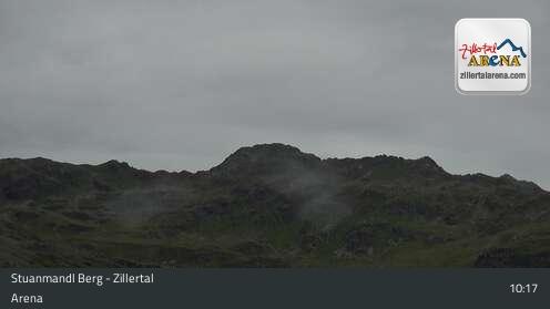 Webcam Thumpnail - Stuanmandl berg 2.283 m