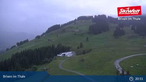 Bergstation Hochbrixen