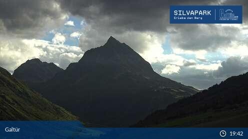 Silvretta Seilbahn AG - IschglGaltür - Dorf
