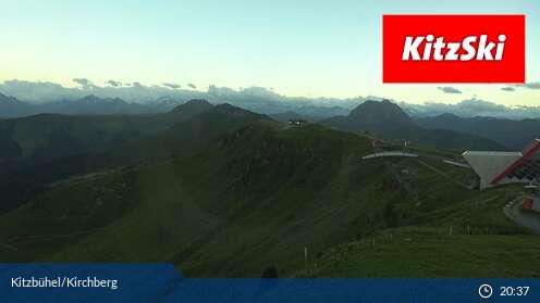 Livecam Pengelstein - Kirchberg