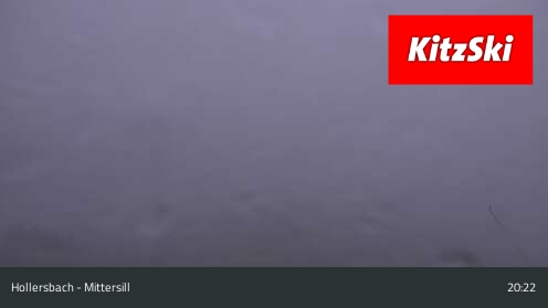 Livecam Resterkogel - Pass Thurn