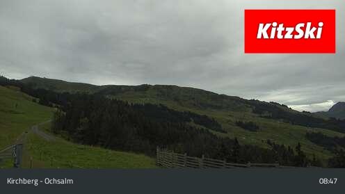 Livecam Ochsalm/Brunn - Kirchberg