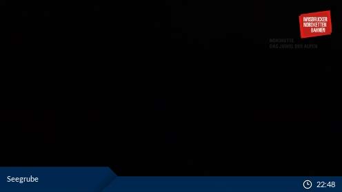Innsbrucker NordkettenbahnenSeegrube