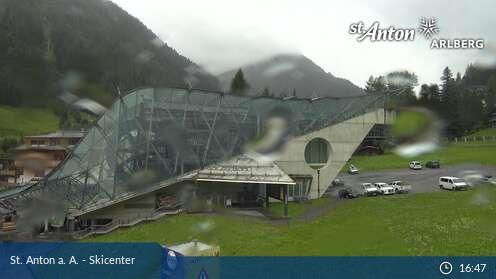 St.Anton am ArlbergSkicenter