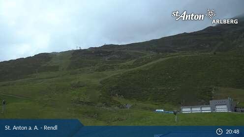 St.Anton am ArlbergRendl