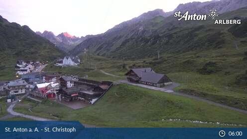 St.Anton am ArlbergSt. Christoph