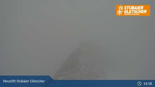 Stubaier GletscherDaunjoch