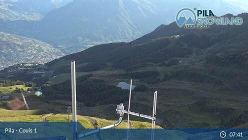 Couis 1 - 2.705 m.