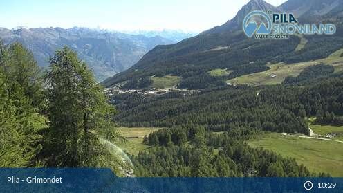 GRIMONDET - 2.348 m.