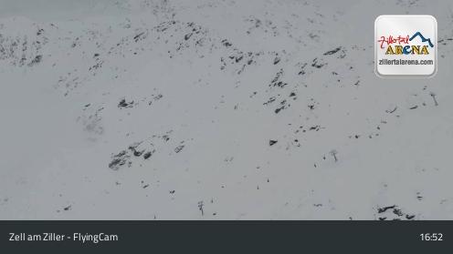 Webcam Thumpnail - Zell am Ziller – FlyingCam
